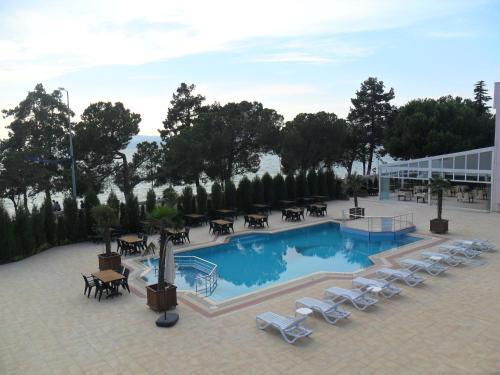 İznik Grand Nicea Hotel fiyat