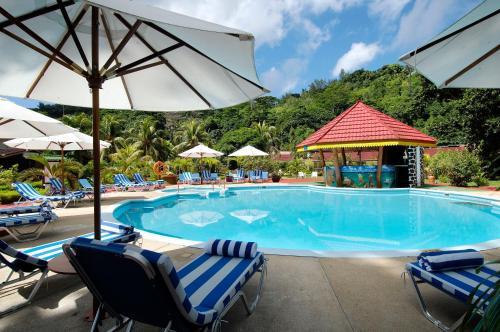 Berjaya Praslin Resort Photo