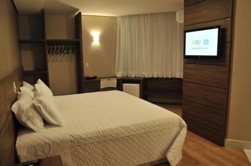 Foto de Poente Hotel