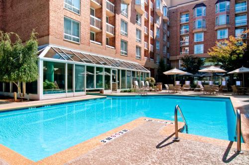Hilton Atlanta Perimeter Suites - Atlanta, GA 30328