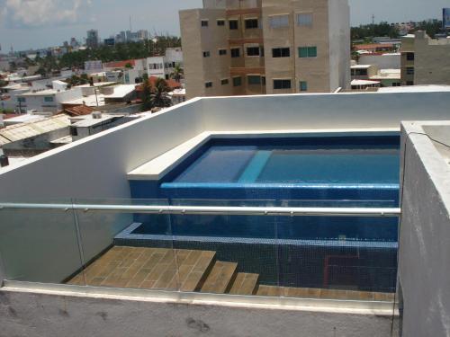 Hotel EMS Real de Boca Photo