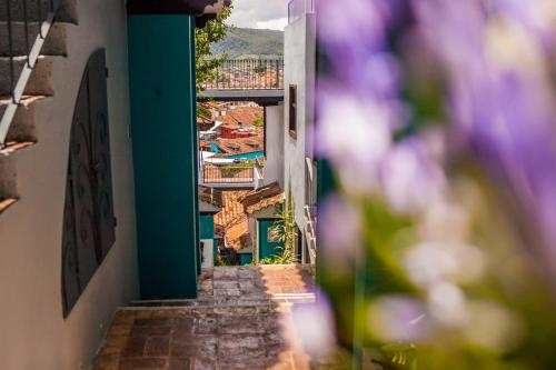 Las Escaleras by Inmense Photo