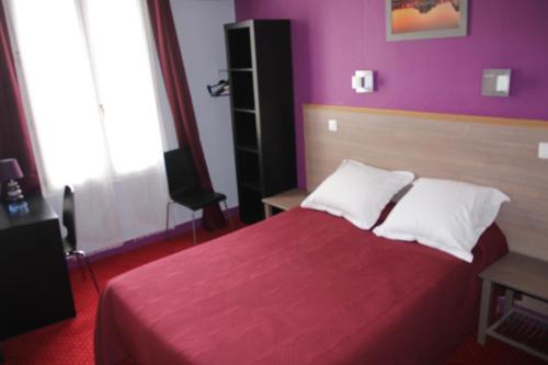 Hotel Telemaque photo 2