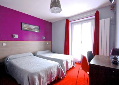 Hotel Telemaque photo 8