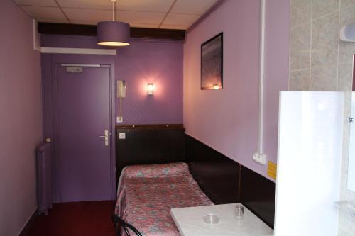 Hotel Telemaque photo 13