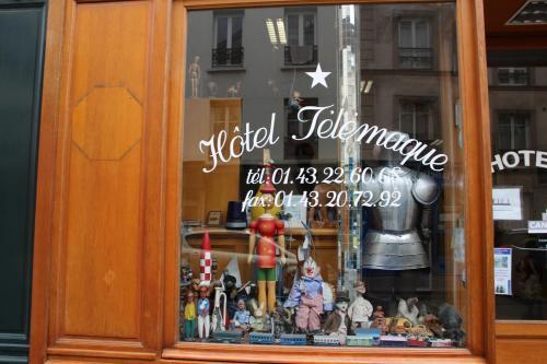 Hotel Telemaque photo 22
