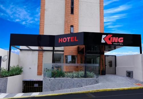 Hotel King Photo