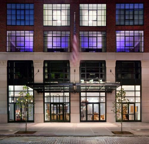クロスビー ストリート ホテル