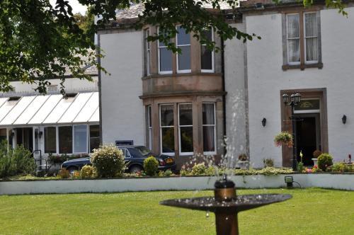 Maitlandfield House Hotel