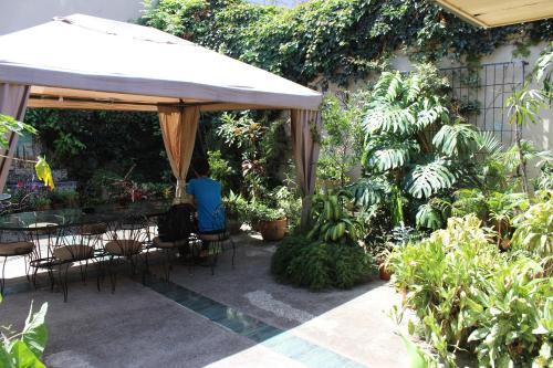 Hostel Casa del Parque Photo