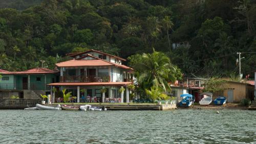 Casa Congo - Restaurante Photo