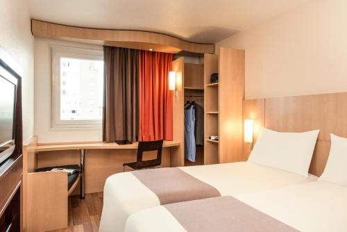 ibis Paris Porte de Bagnolet photo 34