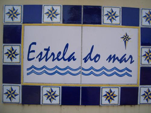 Estrela Do Mar Photo