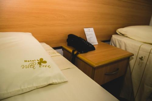 Villa Rosa Hotel Photo