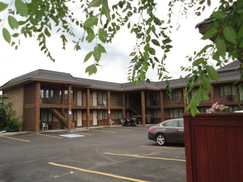 North Pointe Inn And Suites - Kelowna, BC V1X 4J6