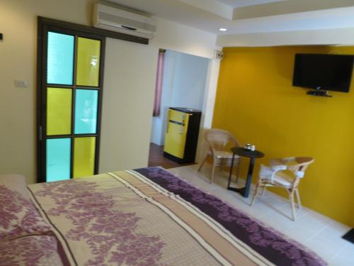 Baan Baimai Boutique Room photo 2
