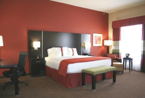 Holiday Inn Meridian East I 59 / I 20 - Meridian, MS 39301