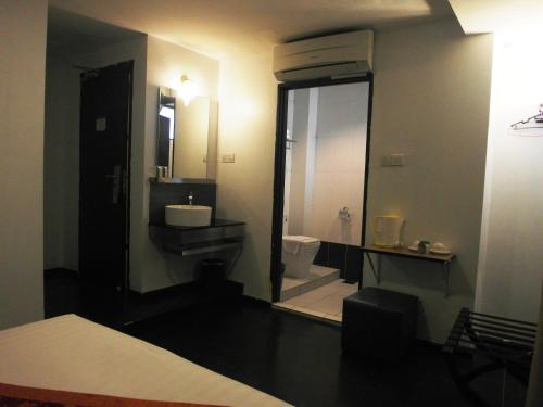 Le Hotel Kota Kinabalu photo 3