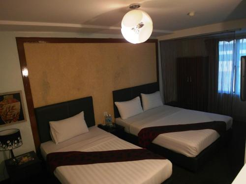 Le Hotel Kota Kinabalu photo 10