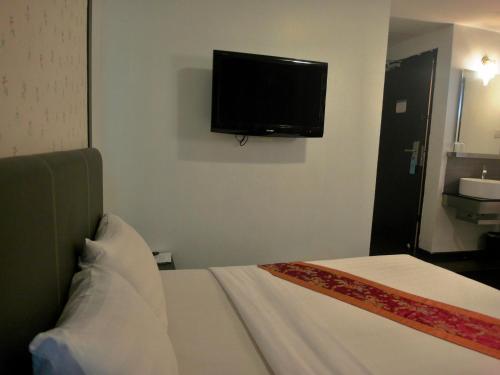 Le Hotel Kota Kinabalu photo 13