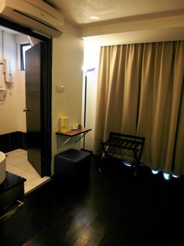 Le Hotel Kota Kinabalu photo 17
