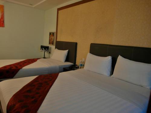 Le Hotel Kota Kinabalu photo 24