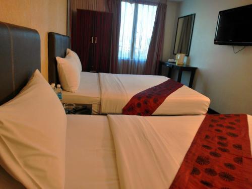 Le Hotel Kota Kinabalu photo 25