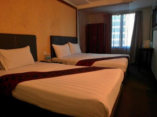 Le Hotel Kota Kinabalu photo 27