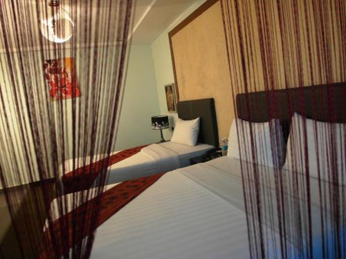 Le Hotel Kota Kinabalu photo 30