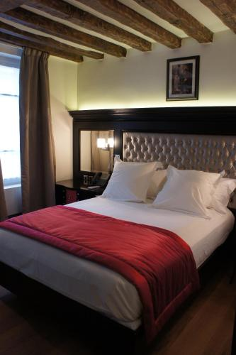 Tonic Hotel Saint Germain des Prés photo 10