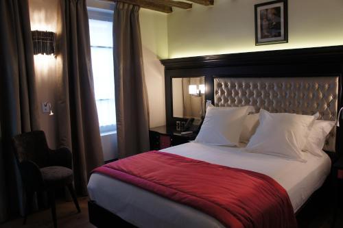 Tonic Hotel Saint Germain des Prés photo 27