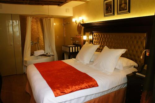 Tonic Hotel Saint Germain des Prés photo 28