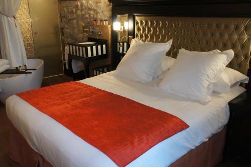 Tonic Hotel Saint Germain des Prés photo 37
