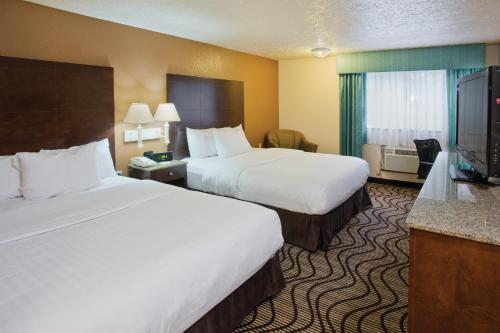 Quality Inn & Suites Walla Walla - Walla Walla, WA 99362