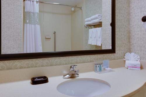Hampton Inn Shrewsbury Pa - New Freedom, PA 17349