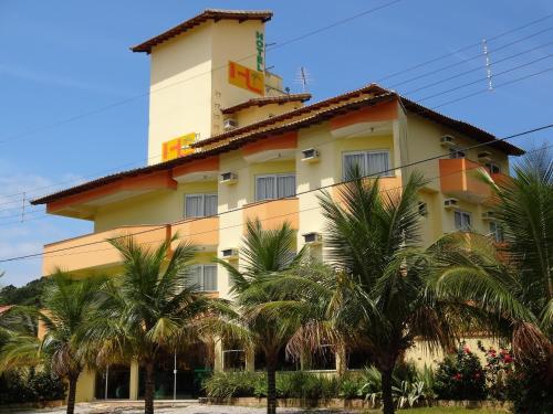 Hotel Canto da Riviera Photo