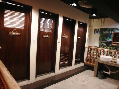 Le Hotel Kota Kinabalu photo 55