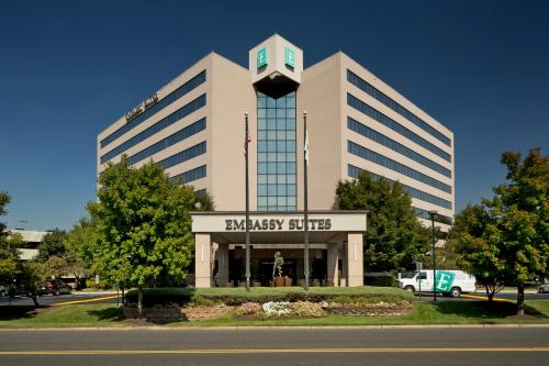 Emby Suites Hotel Secaucus Meadowlands