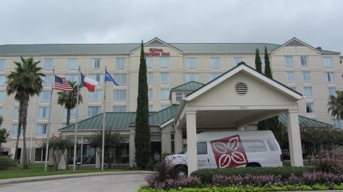 Hilton Garden Inn Houston/bush Intercontinental Airport - Houston, TX 77032