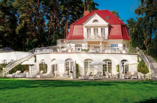 Bild des Villa Contessa