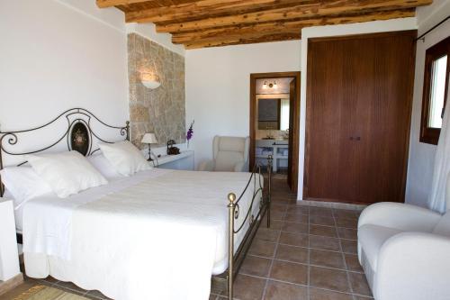 Superior Double or Twin Room Sa Vinya d'en Palerm 12