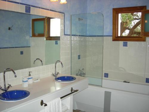 Superior Double or Twin Room Sa Vinya d'en Palerm 13
