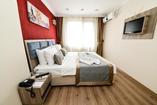 Istanbul Ottomarin Hotel Old City indirim kuponu