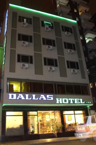Dallas Hotel Photo