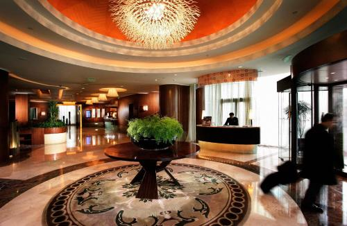Park Plaza Beijing Wangfujing photo 10