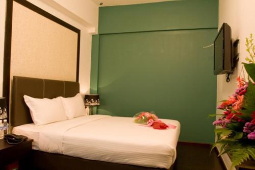 Le Hotel Kota Kinabalu photo 57