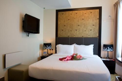 Le Hotel Kota Kinabalu photo 61