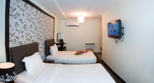 Le Hotel Kota Kinabalu photo 62