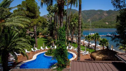Marmaris Joya Del Mar Hotel online rezervasyon