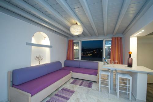 HotelMykonos Marina